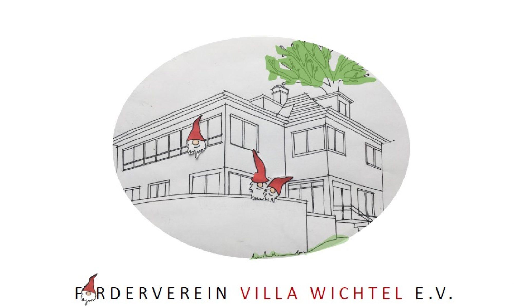 Foerderverein der Kindertagesstaette Villa Wichtel / Bensberg